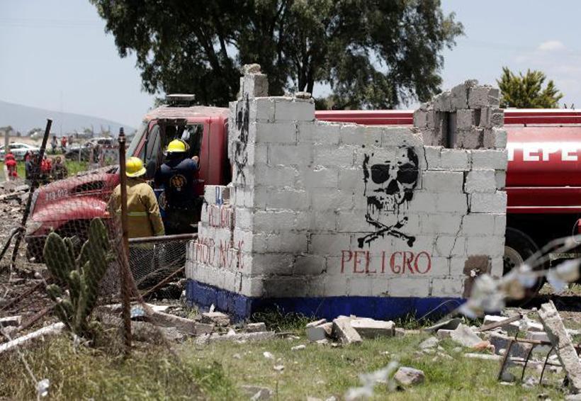 Hubo caso omiso a reformas para endurecer regulación a pirotecnia: Morena | El Imparcial de Oaxaca