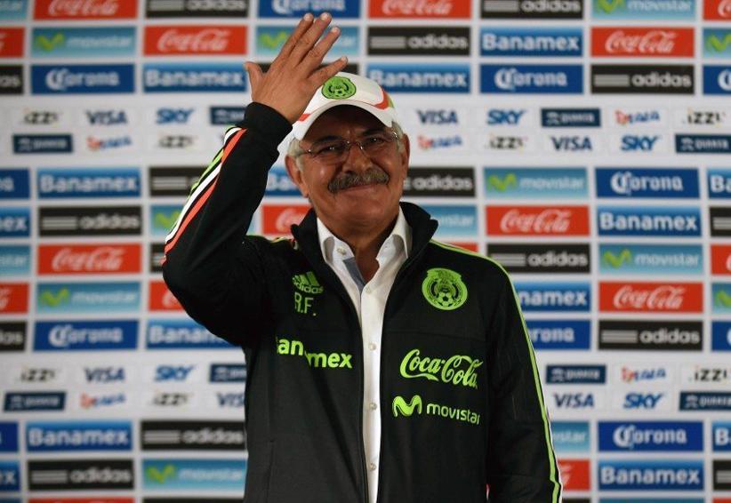 Ferretti vuelve a rechazar al Tri | El Imparcial de Oaxaca