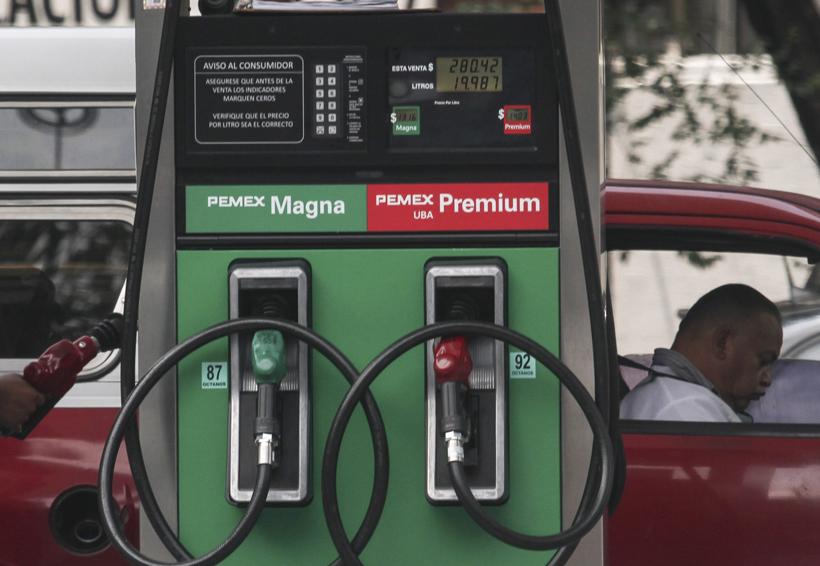 Mexicanos, los que más gastan su sueldo en gasolina   El Imparcial de Oaxaca