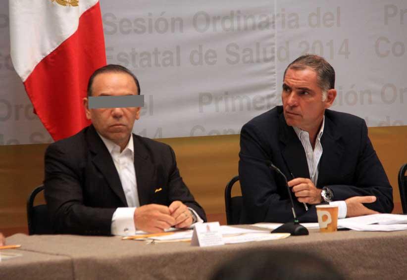 Otra orden de aprehensión para Germán Tenorio; no declaró compra de avioneta | El Imparcial de Oaxaca