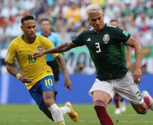 México termina en 12° lugar en Rusia 2018