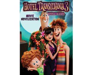 """""""Hotel Transylvania 3"""" superó  a """"Skyscraper"""" en taquilla"""