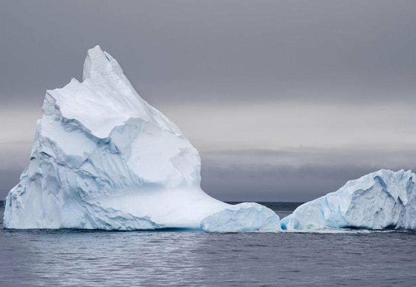Video: el desprendimiento de un glaciar de 6 km en Groenlandia | El Imparcial de Oaxaca