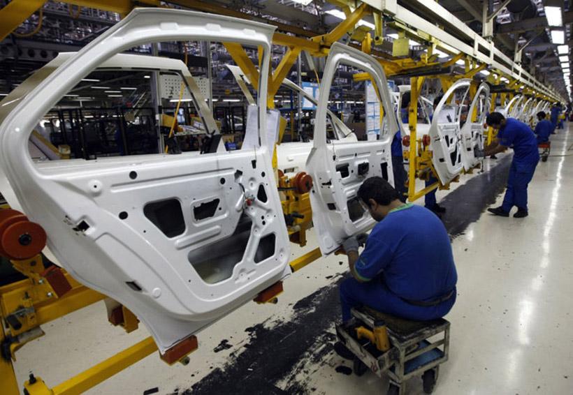 Guerra comercial de EU afectará sin duda a su industria   El Imparcial de Oaxaca