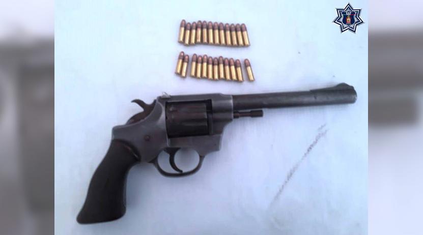 Los agarran armados en Oaxaca | El Imparcial de Oaxaca