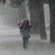 Se prevén lluvias en Oaxaca
