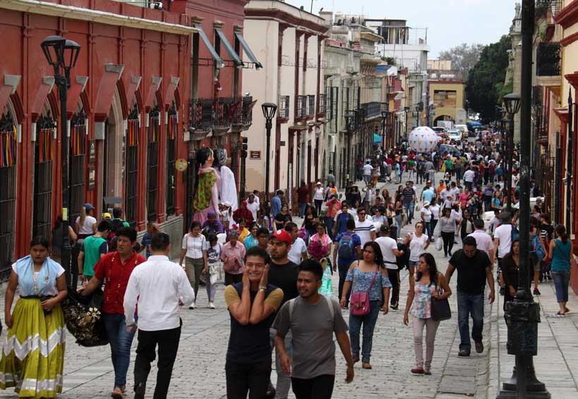 Se espera exitosa Guelaguetza 2018 | El Imparcial de Oaxaca
