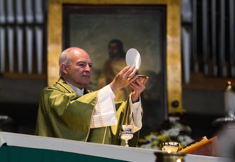 Arquidiócesis llama a la reconciliación a los que no votaron por AMLO | El Imparcial de Oaxaca