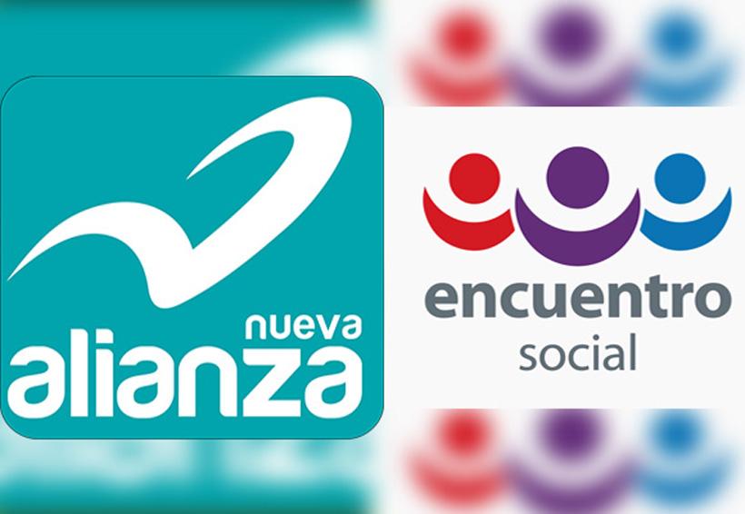 INE inicia proceso de desafiliación de PES y Nueva Alianza | El Imparcial de Oaxaca
