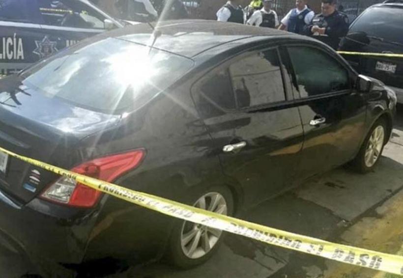 Hallan seis ejecutados dentro de automóvil | El Imparcial de Oaxaca