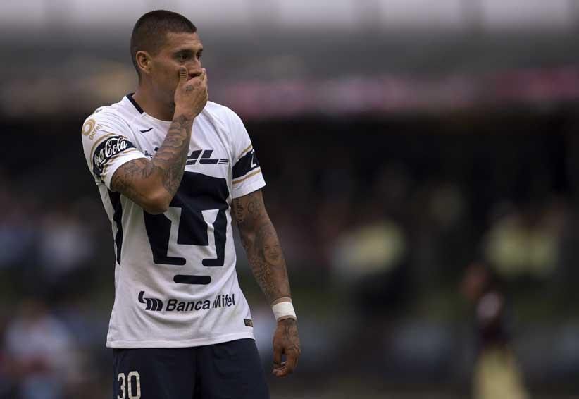 Liga MX se queda sin goleadores | El Imparcial de Oaxaca