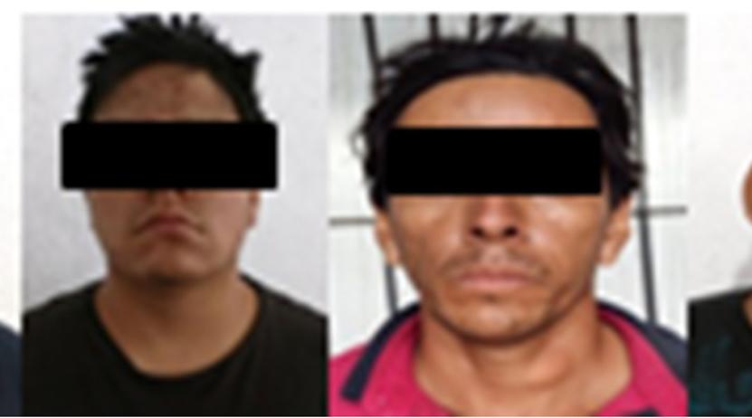 Los atrapan con tracto-camión robado en jurisdicción Nochixtlán, Oaxaca | El Imparcial de Oaxaca