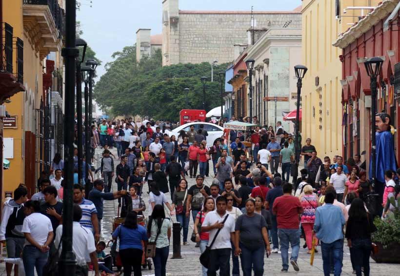Oaxaca, décima entidad más poblada en el país | El Imparcial de Oaxaca