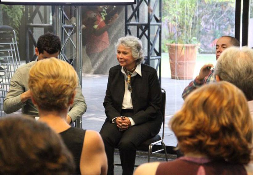 AMLO da carta abierta a Olga Sánchez Cordero para pacificar al país. Noticias en tiempo real