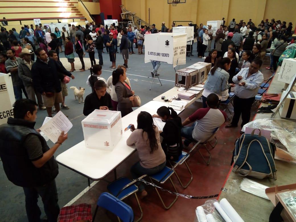 ONU y DDHPO recorrerán municipios para observar desarrollo de comicios | El Imparcial de Oaxaca
