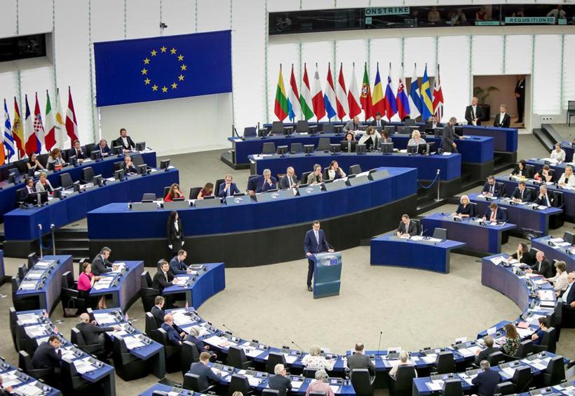 Parlamento Europeo rechaza la nueva ley de copyright que amenaza internet | El Imparcial de Oaxaca