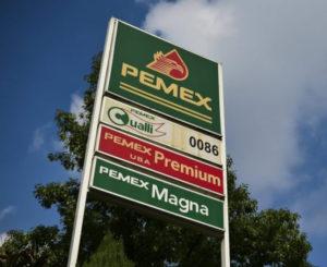 Andeavor gana subasta en ductos y almacenamiento de Pemex