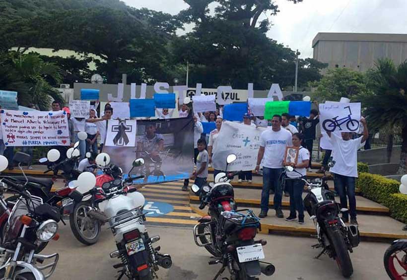 Piden justicia por muerte de pizzero en Matías Romero | El Imparcial de Oaxaca
