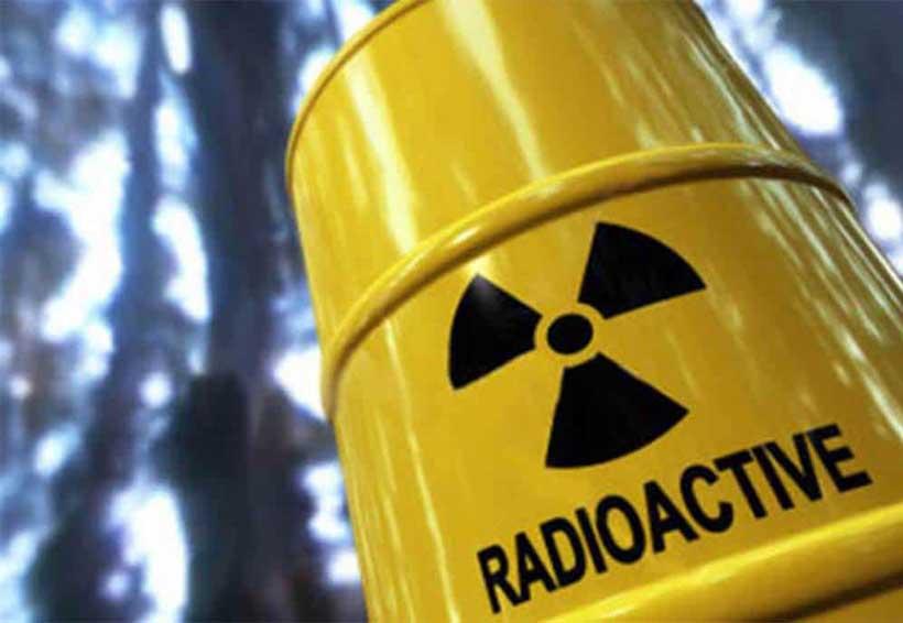 Roban fuente radiactiva en la CDMX | El Imparcial de Oaxaca