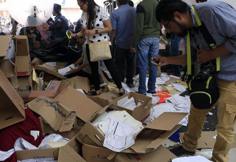INE pide a Fepade acelerar investigación por caso Puebla. Noticias en tiempo real