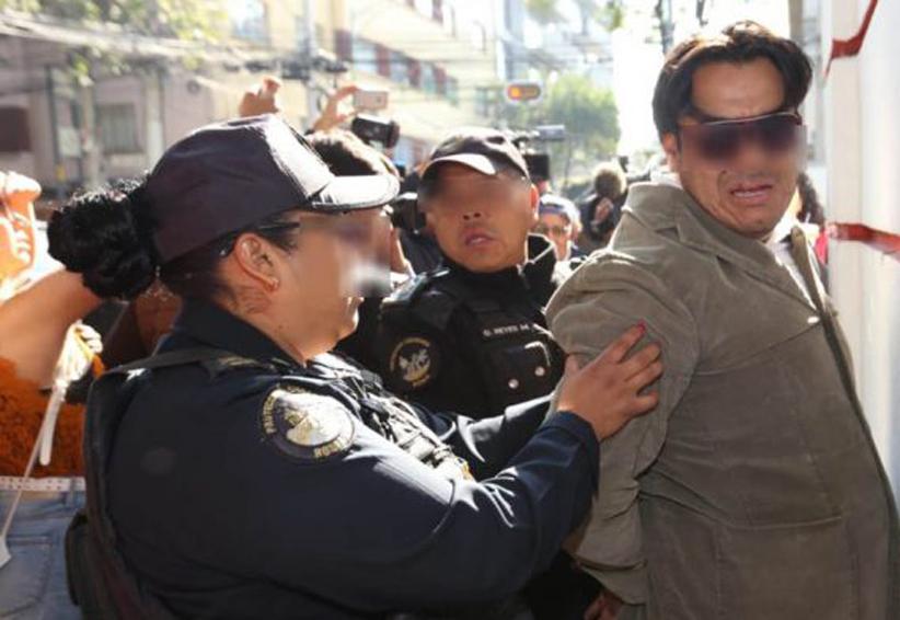 Frustran asalto cerca de la casa de transición de AMLO | El Imparcial de Oaxaca