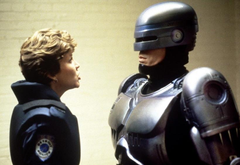 Se prepara nueva película de RoboCop a cargo de Neill Blomkamp | El Imparcial de Oaxaca