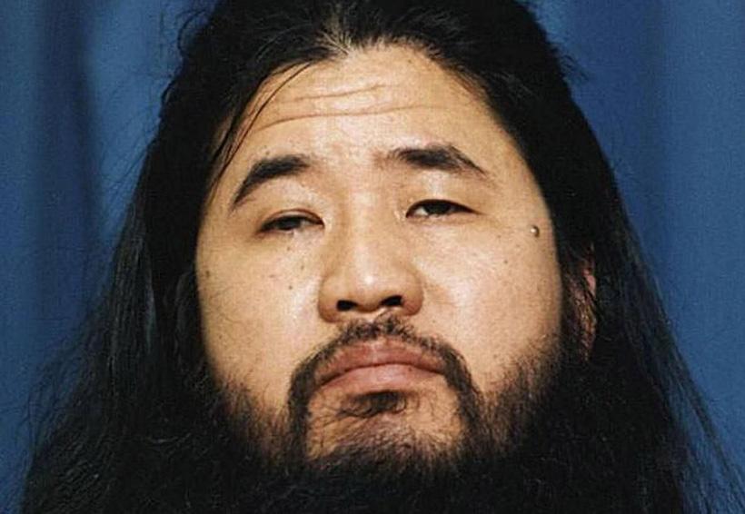 Shoko Asahara es ejecutado en Japón por ataques terroristas | El Imparcial de Oaxaca