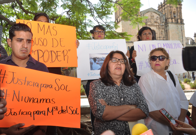Sin respuestas, cumple un mes asesinato de fotógrafa en Juchitán | El Imparcial de Oaxaca