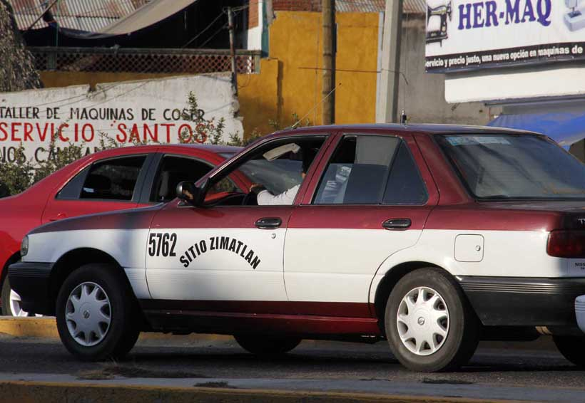 Continúan robos de celular por arrebatamiento en Oaxaca | El Imparcial de Oaxaca