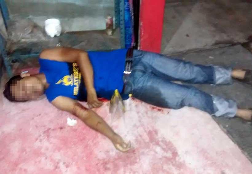 Se investiga homicidio de taxista   El Imparcial de Oaxaca