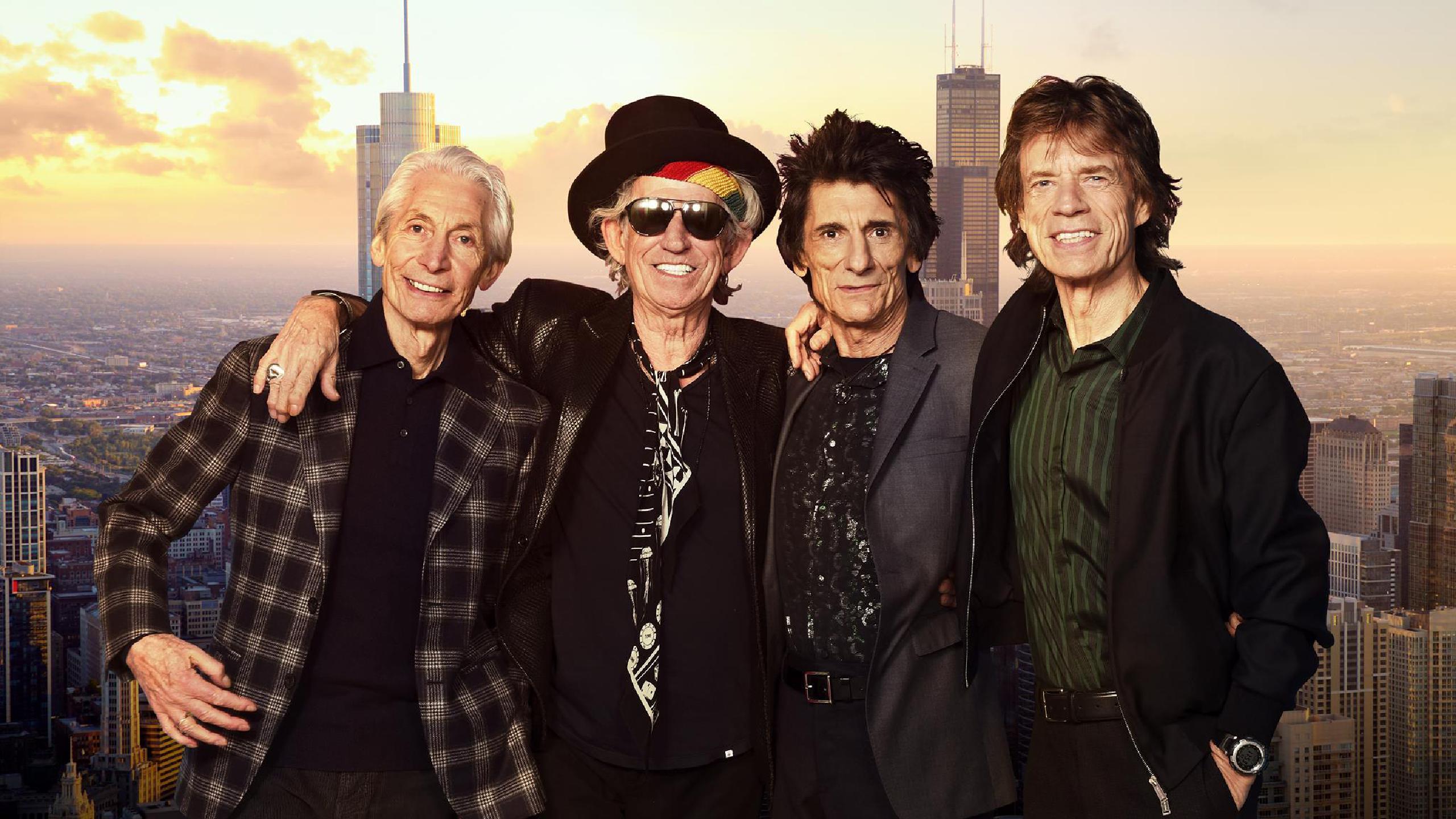 Universal y The Rolling Stones firman nuevo acuerdo | El Imparcial de Oaxaca