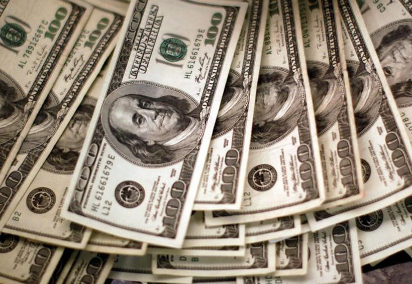Peso gana valor; dólar hasta $19.58 | El Imparcial de Oaxaca