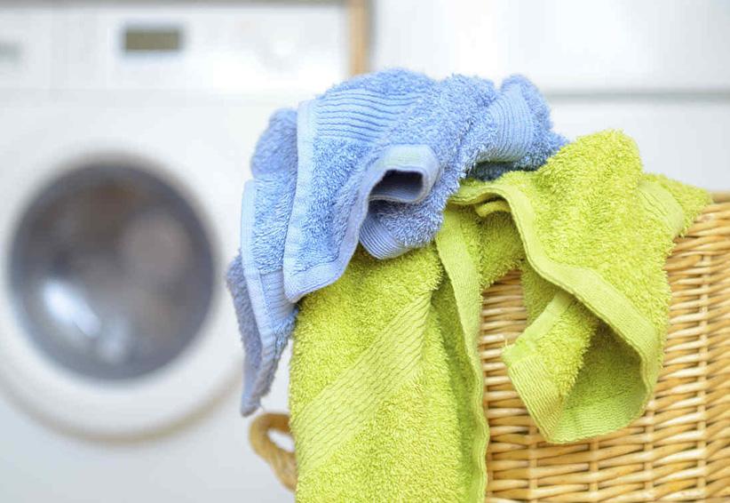 Elimina el mal olor en las toallas de baño | El Imparcial de Oaxaca