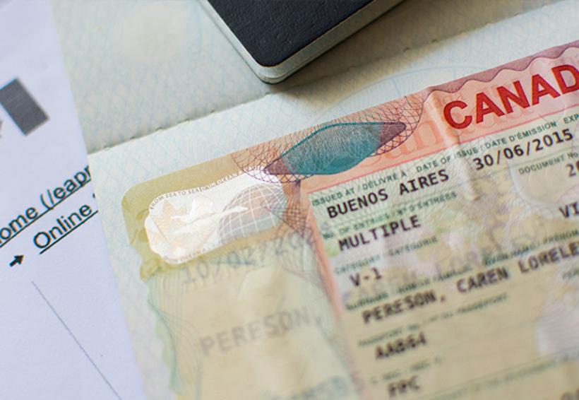 Canadá rechaza cada vez más solicitudes de Visa | El Imparcial de Oaxaca
