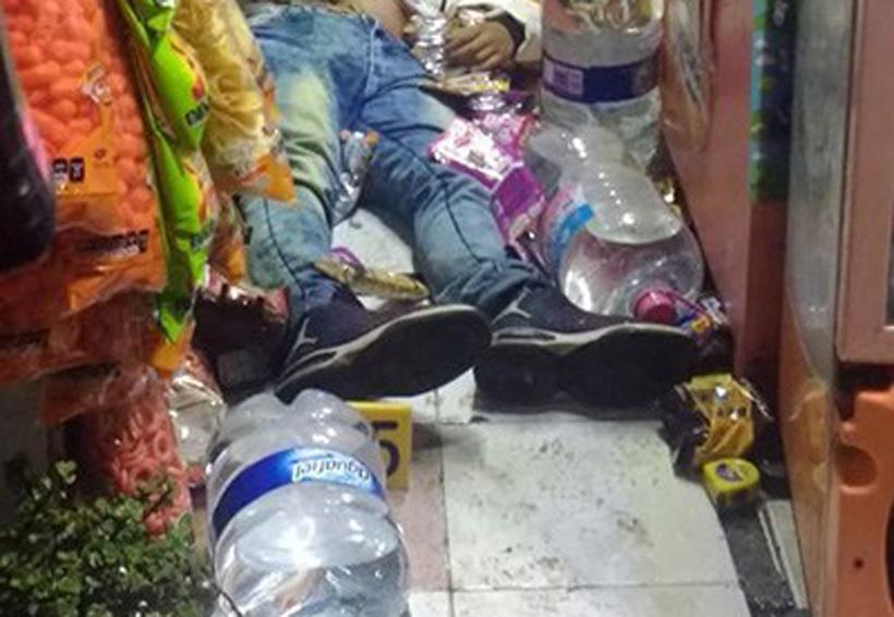 Se desata balacera dentro de una tienda; hay dos muertos. Noticias en tiempo real