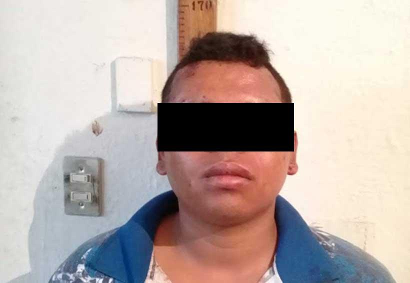 Cae El Wanda por robo y asesinato | El Imparcial de Oaxaca