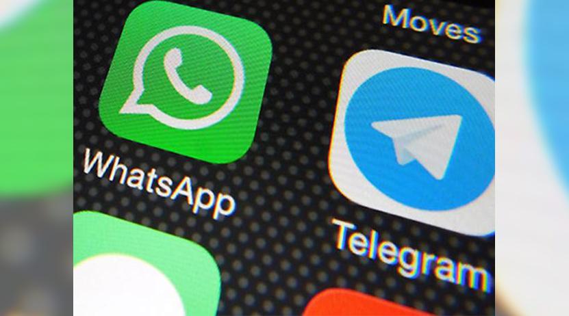 ¡Por fin! WhatsApp te permitirá bloquear respuestas al estilo Telegram | El Imparcial de Oaxaca