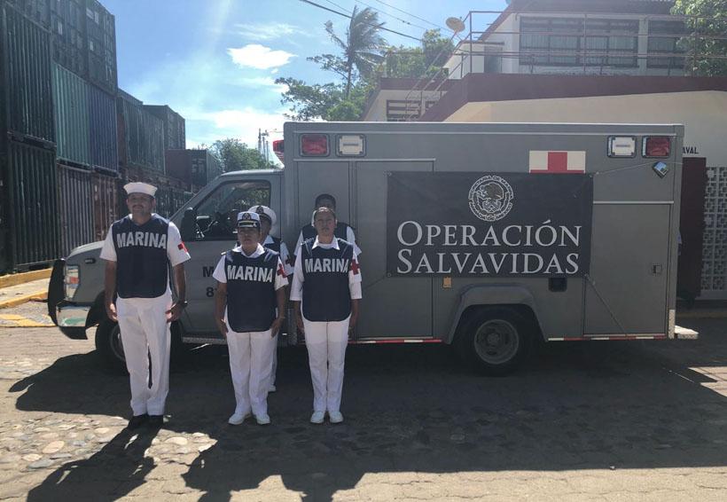 Operación Salvavidas 2018