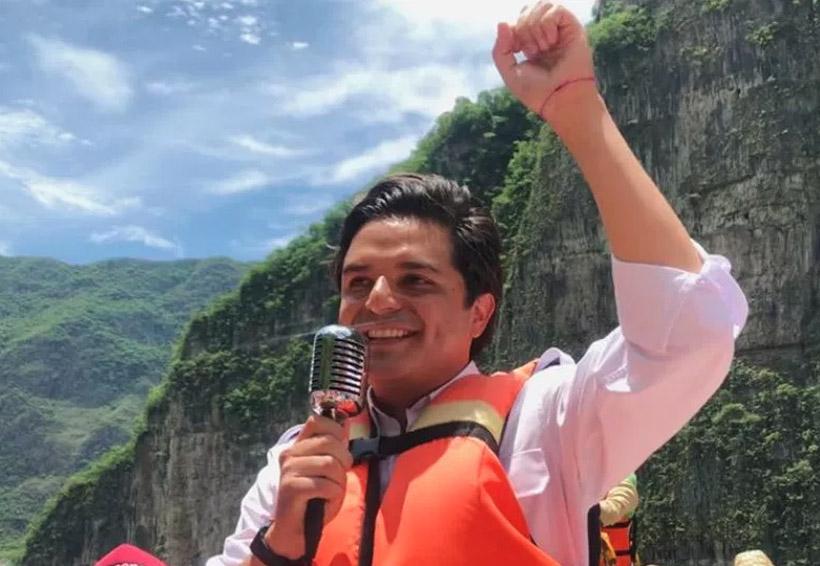 Proponen a Zoé Robledo como subsecretario de Gobernación | El Imparcial de Oaxaca