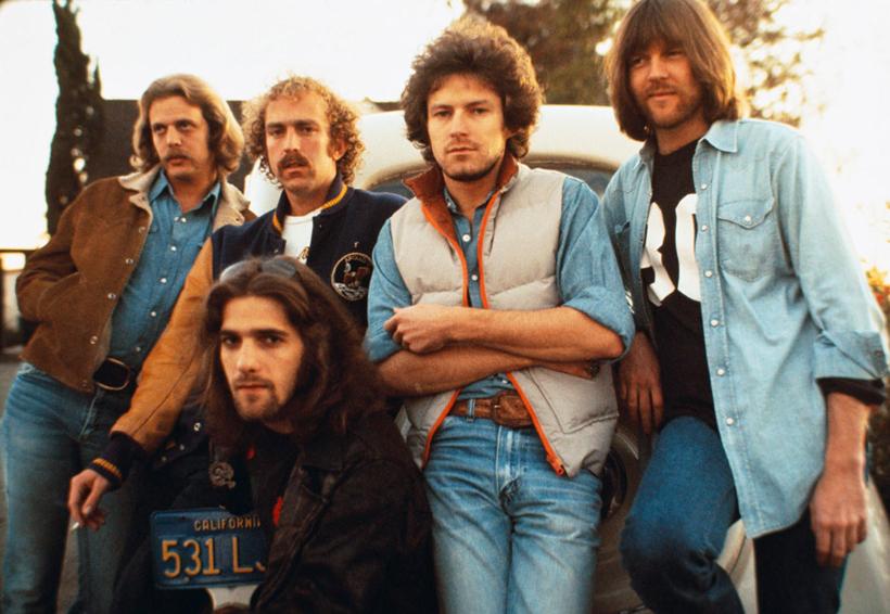 The Eagles logra el disco más vendido en la historia; desbanca a Michael Jackson | El Imparcial de Oaxaca
