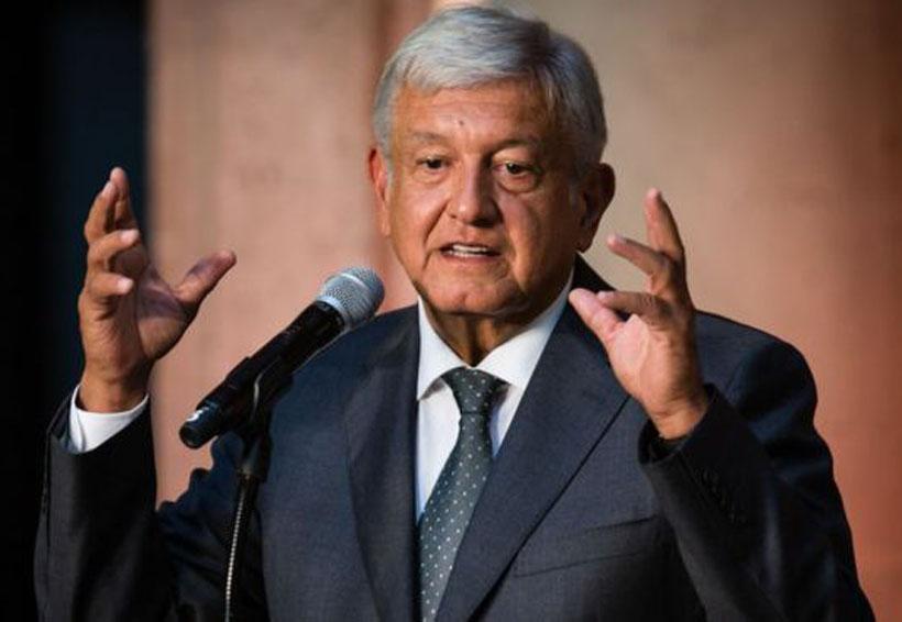SSP y nuevos fiscales estarán listos en diciembre: AMLO | El Imparcial de Oaxaca
