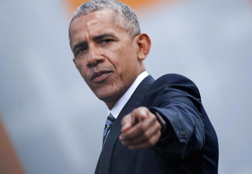 Obama tendrá su propia calle en Los Ángeles | El Imparcial de Oaxaca