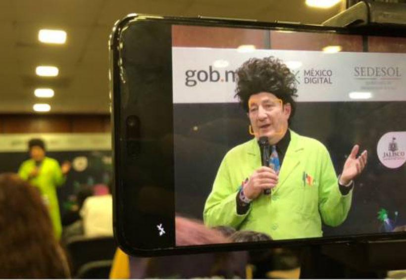Beakman está vuelta en internet gracias a Blizzard | El Imparcial de Oaxaca