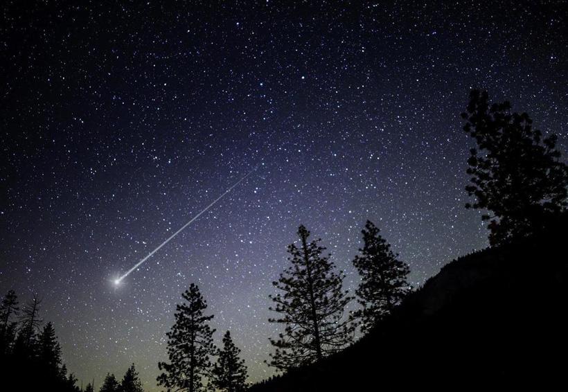 Lluvia de estrellas iluminará el cielo | El Imparcial de Oaxaca
