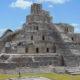 La sequía que acorraló a la cultura maya