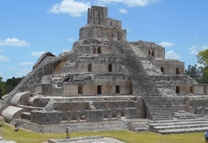 La sequía que acorraló a la cultura maya | El Imparcial de Oaxaca
