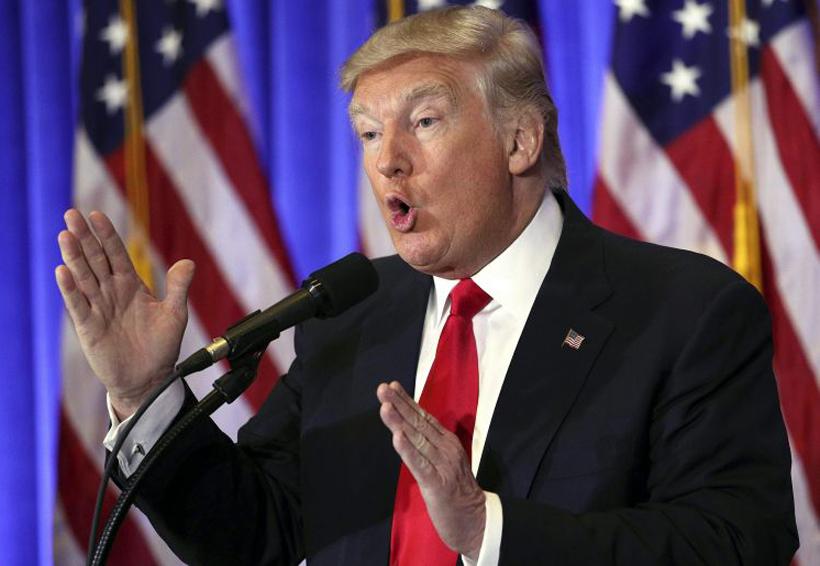 Prensa de EUA se une contra Trump | El Imparcial de Oaxaca