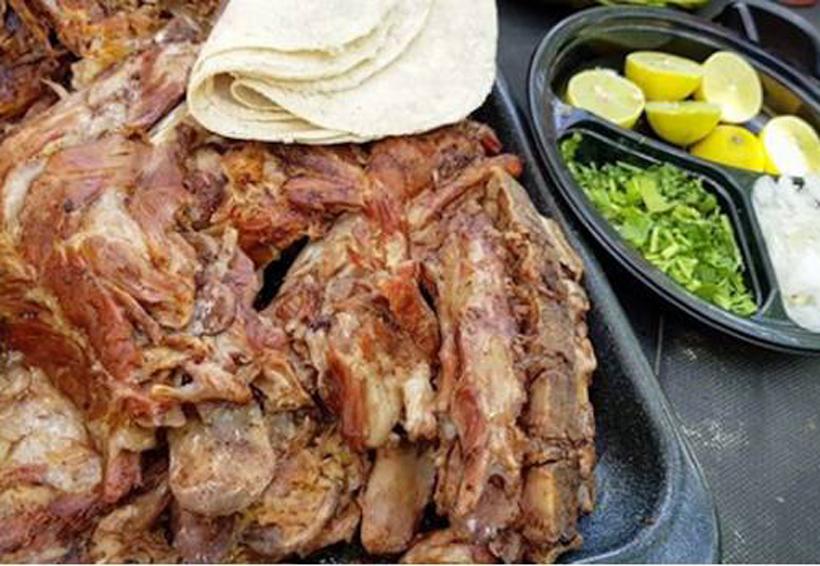 La barbacoa es el alimento que más contamina | El Imparcial de Oaxaca