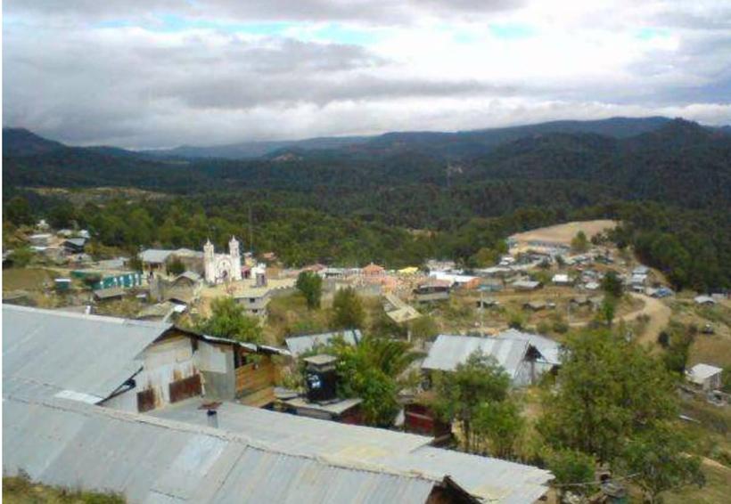 Fallece tras tequio en comunidad de Atatlahuca
