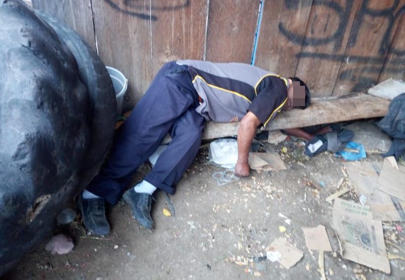 Fallece mientras libaba en Tlaxiaco | El Imparcial de Oaxaca
